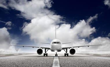 شركات الشحن الجوي