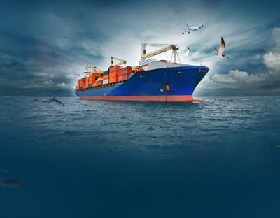 شركات الشحن في عمان